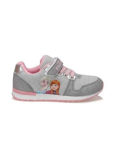 Frozen Spor Ayakkabı Gri
